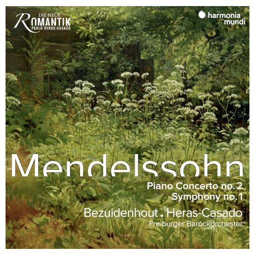Piano Concerto no. 2 / Symphony no. 1