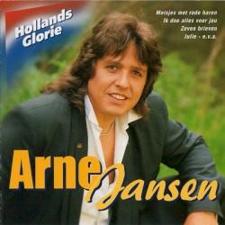 Arne Jansen - Altijd altijd