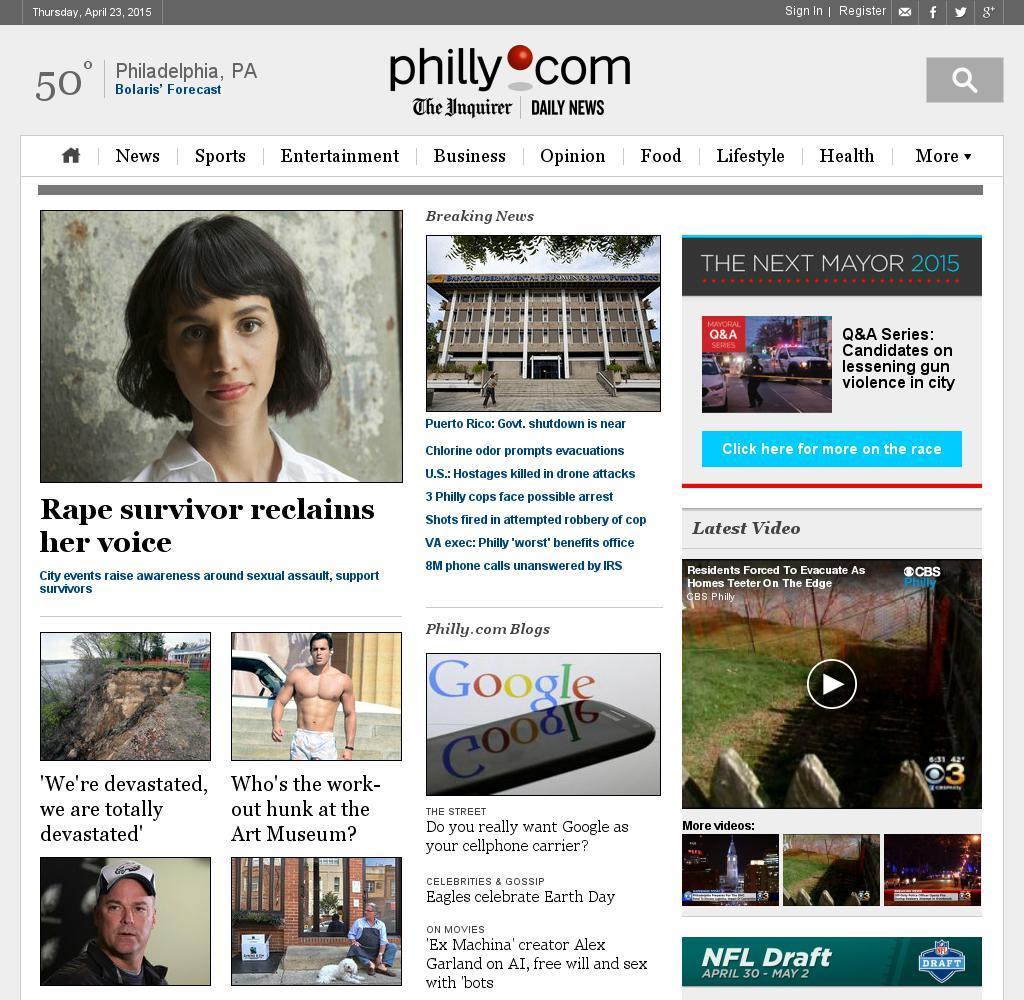 philly.com