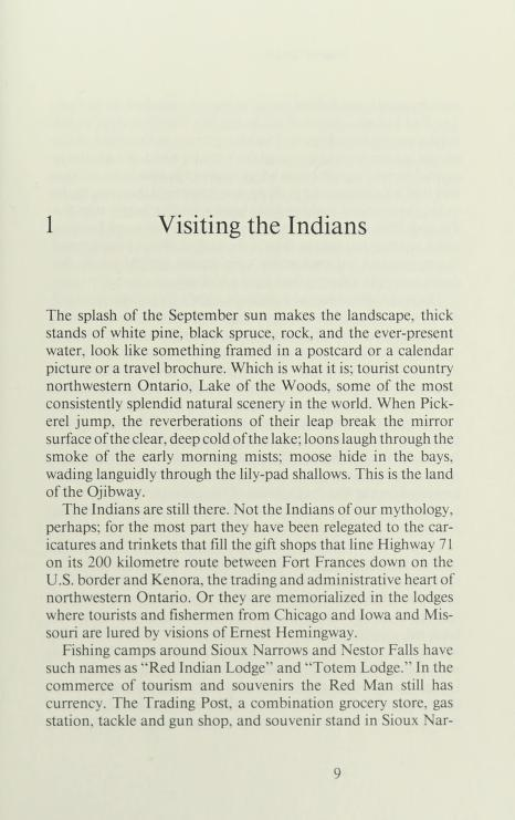 Indian country by Larry Krotz