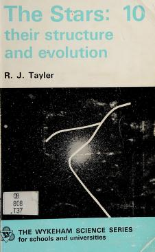 Cover of: The stars | R. J. Tayler