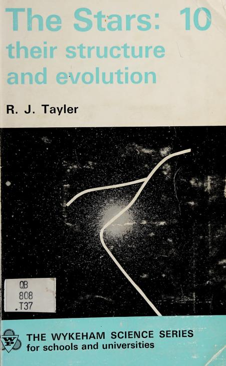 The stars by R. J. Tayler